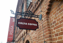 Costa Coffee manufaktura